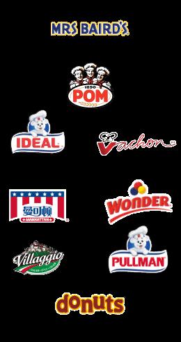 marcas Logo